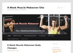 8weekmusclemakeoversite.com