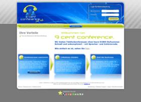 9-cent-conference.de