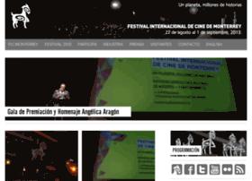 9.monterreyfilmfestival.com
