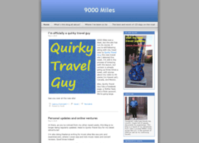 9000miles.wordpress.com