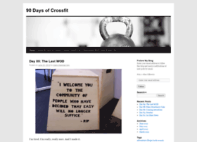 90daysofcrossfit.wordpress.com