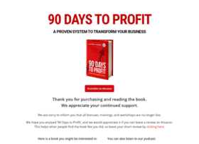 90daystoprofit.co.uk