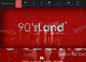 90sland.com