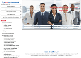 911-legalservices.com