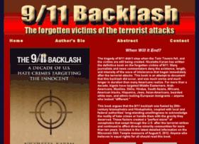 911backlash.com