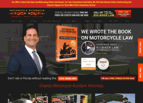 911bikerlaw.com