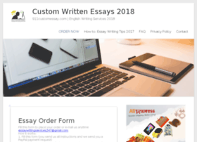 911customessay.com