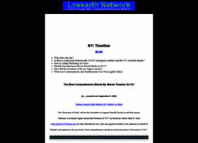 911timeline.net