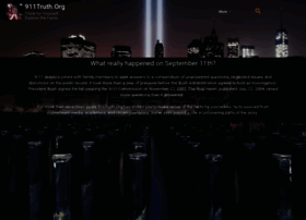 911truth.org