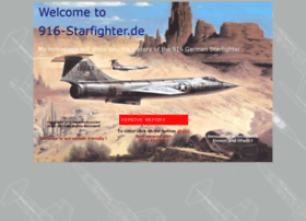 916-starfighter.de