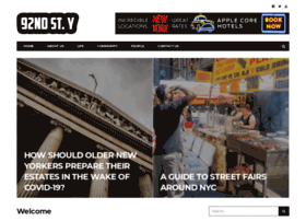92ndsty.org