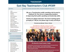 9389.toastmastersclubs.org