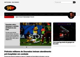 94fmdourados.com.br