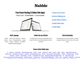 954879.n3.nabble.com