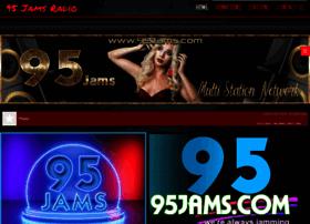 95jams.com