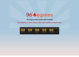 96degrees.net
