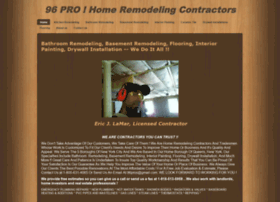 96procontractors.com