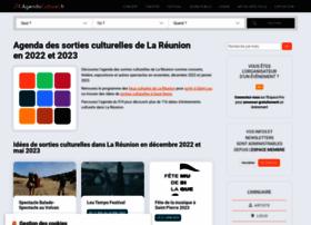 974.agendaculturel.fr
