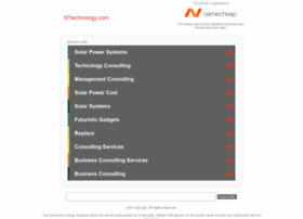 97technology.com