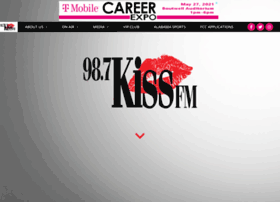 987kiss.com