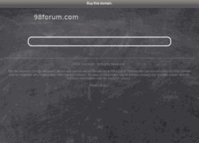 98forum.com