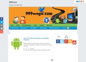 999ways.blogspot.com