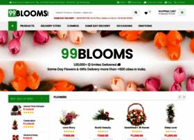 99blooms.com