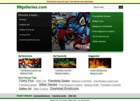 99galleries.com