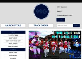 99garments.com