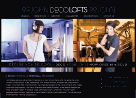 99johndecolofts.com
