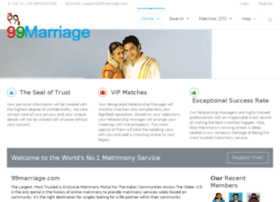 99marriage.com