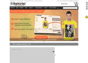 99tshirts.com