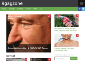 9gagzone.com