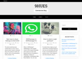 9hues.com