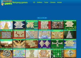 9mahjonggames.com