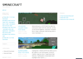 9minecraft.wordpress.com