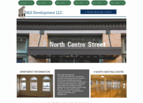 9northcentre.com