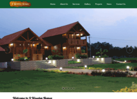 9woodenhomes.in
