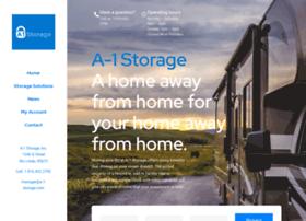 a-1-storage.com