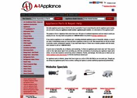 a-1appliance.com