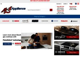 a-1appliances.net