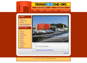 a-1usedcars.com