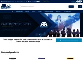 a-aelectric.com