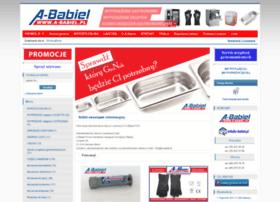 a-babiel.pl