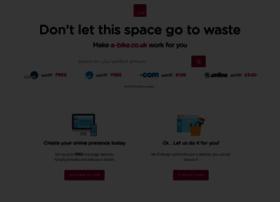 a-bike.co.uk