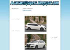 a-carswallpapers.blogspot.com