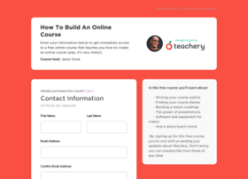 a-course-about-building-online-courses.teachery.co