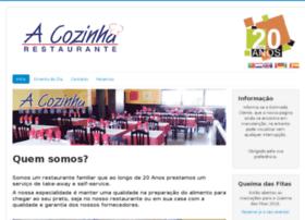 a-cozinha.com
