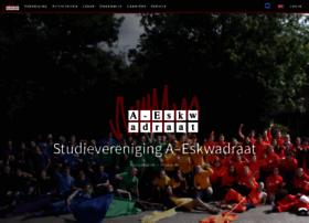 a-eskwadraat.nl