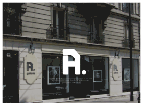 a-galerie.fr